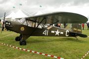 Piper J-3C-65 Cub (F-BKNO)