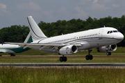 Airbus A319-133X/CJ (VQ-BVQ)