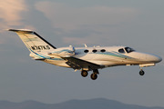 Cessna 510 Citation Mustang (N747KS)