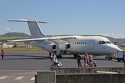 British Aerospace BAe 146-200 (D-AWUE)