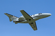 Cessna 510 Citation Mustang (OE-FBD)