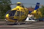 Eurocopter EC-135-T2+ (F-HTPI)