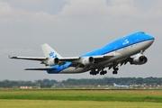 Boeing 747-406 (PH-BFC)