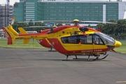 Eurocopter EC-145 B (F-ZBQG)