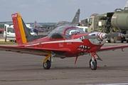 SIAI-Marchetti SF-260M (ST-23)