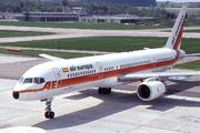 Boeing 757-236 (EC-FFK)