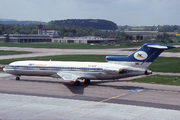 Boeing 727-2H9 (YU-AKB)