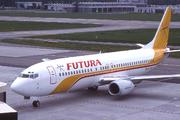 Boeing 737-4Y0 (EC-FLD)