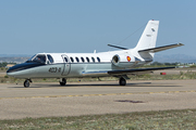 Cessna 560 Citation V/Ultra/Encore (T-47/C-35) (TR.20-01)