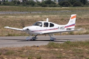 Cirrus SR-22 (F-HKCI)