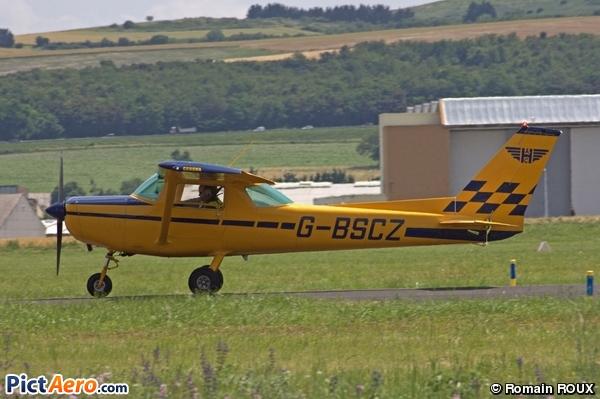 Cessna 152 (RAF Halton Aeroplane Club )