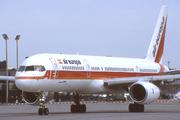Boeing 757-236 (EC-786)