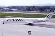 McDonnell Douglas MD-82 (DC-9-82) (SL-ABB)