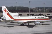 Lockheed L-1011-385-3 Tristar 500 (CS-TEB)