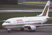 Boeing 737-53A (LZ-BOC)