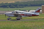 Piper PA-28-161 Cherokee Warrior II (G-EDGA)