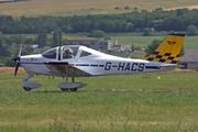 Tecnam P-2002 JF (G-HACS)