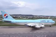 Boeing 747-4B5 (HL7481)