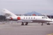 Dassault Falcon (Mystere) 20F-5  (N256A)