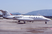 Gates Learjet 35A (I-ALPM)