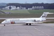 McDonnell Douglas MD-87 (DC-9-87) (SE-DMA)