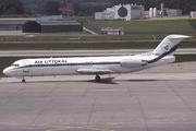 Fokker 100 (F-28-0100) (F-GIDP)