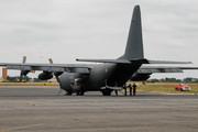 Lockheed C-130H-30 Hercules (L-382T) (61-PF)