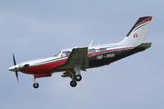 Piper PA-46-500TP Malibu Meridian (HB-PRN)