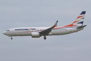 Boeing 737-8GJ/WL (OK-TSF)