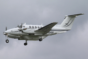 Beech Super King Air 200 (F-GHSV)