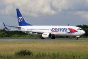 Boeing 737-86Q (OK-TVE)