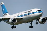 Airbus A300B4-605R (9K-AMA)
