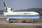 Lockheed L-1011-200 Tristar (HZ-AHP)