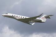 Gulfstream G650ER (N2437)