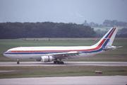 Airbus A300B4-203 (V2-LDX)