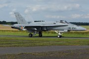 McDonnell Douglas EF-18A Hornet (15-24)