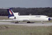 Tupolev Tu-154B-2 (HA-LCG)