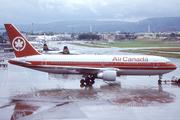 Boeing 767-233/ER (C-FBEF)