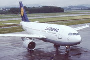 Airbus A310-304MRT