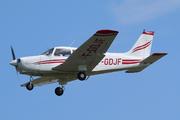 Piper PA-28-161 Warrior II (F-GDJF)