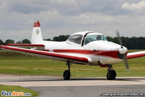 Ryan L-17A Navion (SAADA Jacques)