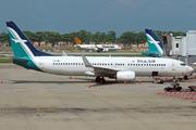 Boeing 737-8SA/WL (9V-MGI)