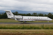 Gulfstream Aerospace G-550 (G-V-SP) (VP-CLK)