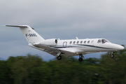 Cessna 525B Citation CJ3 (F-GSGL)