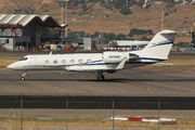 Gulfstream Aerospace G-IV Gulftream IV SP