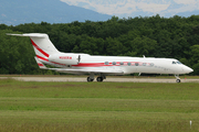 Gulfstream Aerospace G-V Gulfstream G-VSP (N586RW)