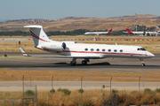 Gulfstream Aerospace G-550 (G-V-SP) (N5585)