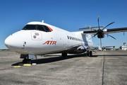 ATR 72-600 (F-WWEY)