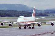 Boeing 747-131 (N93119)