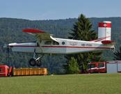 Pilatus PC-6/B1-H2 (HB-FDU)